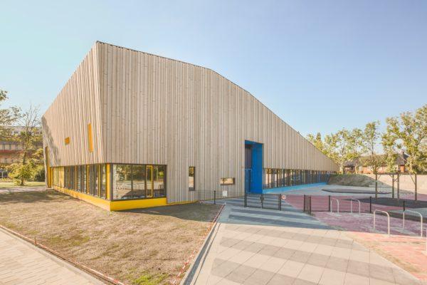 Basisschool De Princenhof Leeuwarden